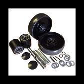 Pallet Jack Wheels and Kits