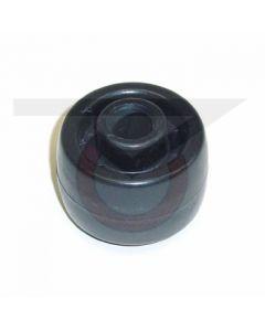 """CE Clarke Pallet Jack Entry Roller - 2"""" x 1-3/16"""""""