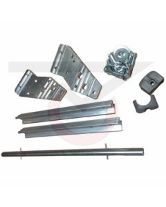 Completion Pack for Aluminum Hand Trucks
