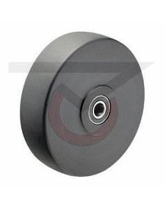"High Impact Polymer Wheel - 8"" x 2"" (2160 lb. capacity)"
