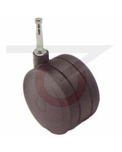 "2-1/4"" Softech Black - Grip Neck Stem (100 lb. Capacity)"
