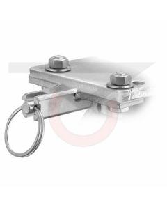 Albion 310 Series Swivel Lock Kit - Bolt-On